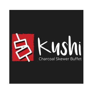 kushi_bbq_charcoal_skewer_buffet_logo